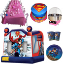 Jumping Castle Package Deals