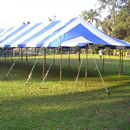 Peg & Pole Marquee