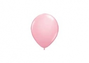 "100 PACK PINK LATEX 10"" BALLOONS"