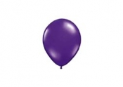 "100 PACK PURPLE LATEX 12"" BALLOONS"
