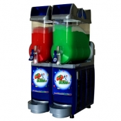 Double Bowl Slushie Machine Hire Packages