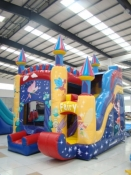 Fairy Combo Jumping Castle