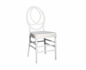 Chanel Chair - White