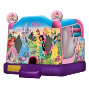Disney Princess Combo C4, 4.5m x 5m