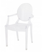 Kids Ghost Chairs