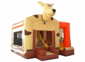 Scooby Large Jumping Castle