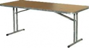1.8mx.75m small table