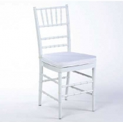 Tiffany Chairs - white